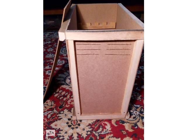 бу Ящики для перевозки пчел, пчелопакетов в Золочеве