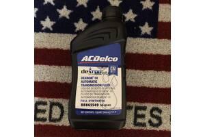 Жидкость АКП ATF DEXRON-VI 6 AC DELCO 109243