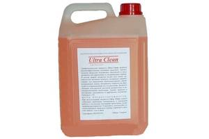 Жидкость для ультразвуковых ванн Ultra Clean (5 литров) Art. inst-26029510
