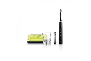 Електричні зубні щітки Добавить фото. Зубная щетка электрическая Diamond  Clean Philips Sonicare HX9352 04 c133e5ba73c19