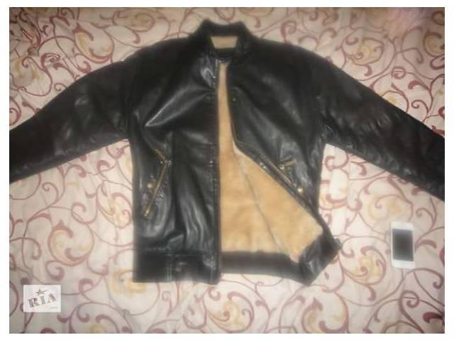 бу Зимняя куртка USA в Виннице