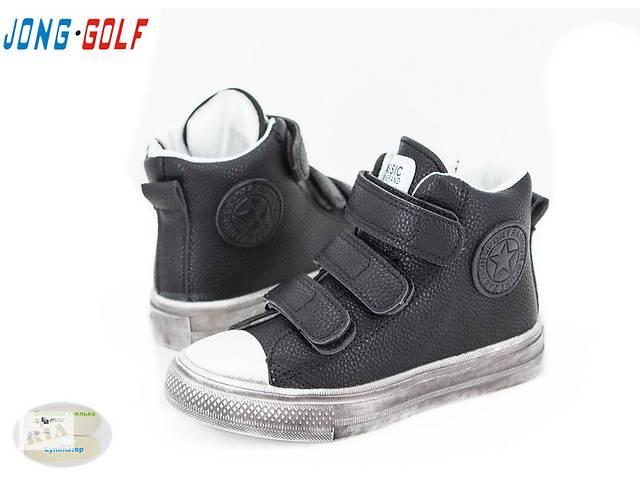 бу Демисезонные кожаные ботинки 31-36 размер. в Краматорске