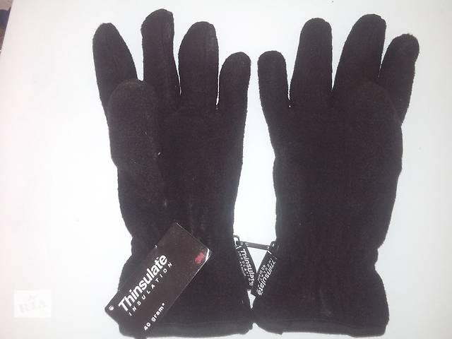 продам Зимние теплые флисовые перчатки  утеплитель Thinsulate (Польша, REIS) ОПТ бу в Киеве