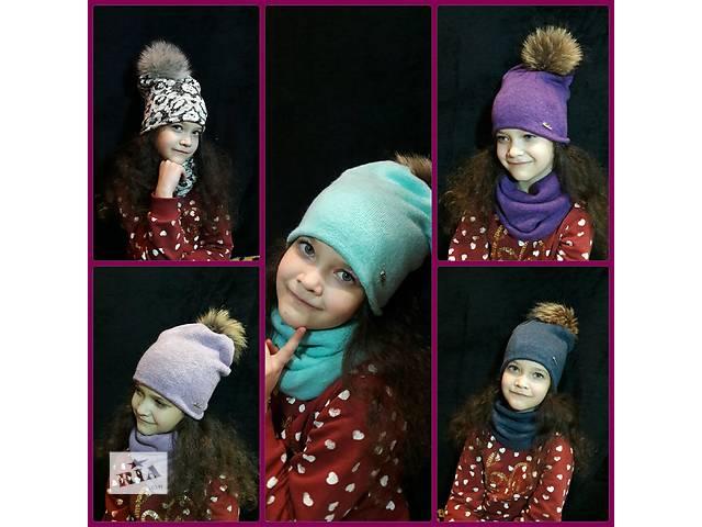 купить бу Зимний комплект для юной модницы. Личное производство. Оптом и в розницу.  в Одессе