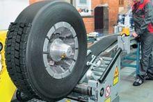 Материалы для ремонта и восстановления шин