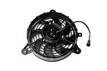 Вентилятор радіатора кондиціонера