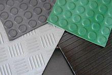 Металл, резина, пластик (общее)