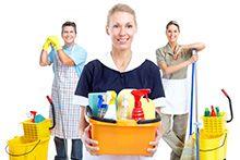 Прибирання і чистка