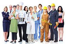 Няни и домработницы (Домашний персонал)