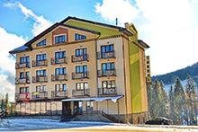 Отели, гостиницы, коттеджи