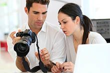 Уроки та курси фотографії