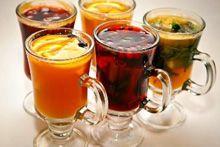 Горячие напитки