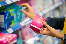 Засоби жіночої гігієни