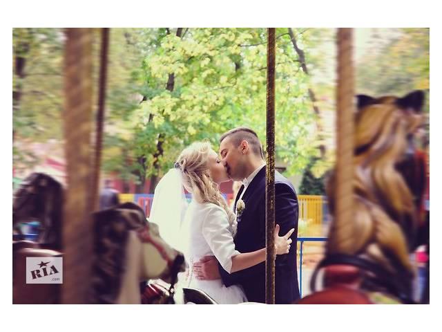 Фото и Видео Съемка на Свадьбу,День рождения, Юбилей...- объявление о продаже   в Украине