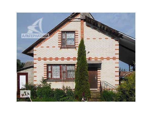 Жилой дом на садовом участке. 1996 г.п, Брестский р-н. r161053- объявление о продаже  в Бресте