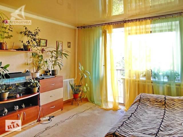 1-комнатная квартира, г. Брест, ул. Писателя Смирнова, 1976 г.п. w181083- объявление о продаже  в Бресте