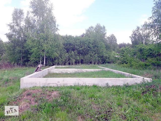 купить бу Достойный земельный надел для обустройства родового поместья.