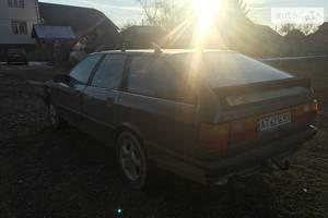 Audi 100 2.2 TURBO QUATTRO  1990