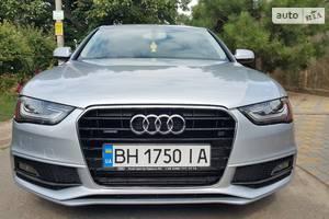 Audi A4  Quattro S-Line 2016