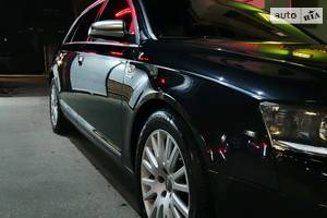 Audi A6 S-Line 2007