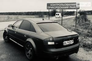 Audi A6 ASG 2003