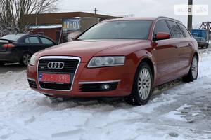 Audi A6 165 kWt 2006