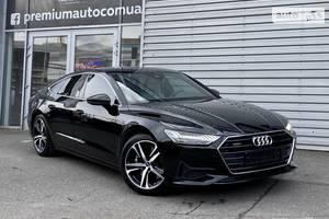 Audi A7 55 TFSI 2018