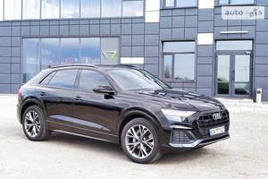 Audi Q8 SLine Quattro 50TDI 2021