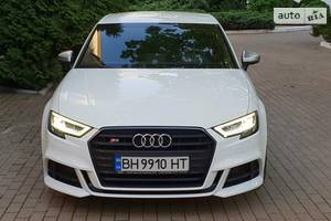 Audi S3 ABT 2017