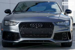 Audi S7 Sportback 2016