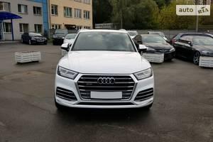 Audi SQ5 AWE 2018