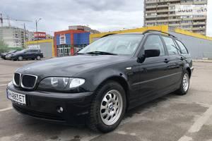 BMW 316 HEKPAIIIEH 2005