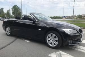 BMW 320 M Cabrio 2011