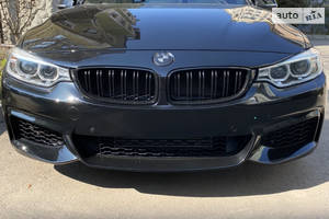 BMW 428 M Sport Package FULL 2015