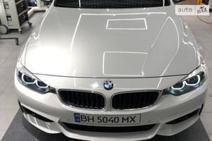 BMW 430 xDrive M 2017