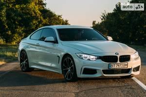 BMW 435 435i 2014