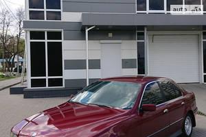 BMW 523 523i 1998