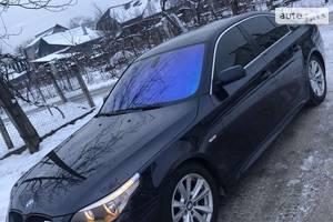 BMW 525 M 2004