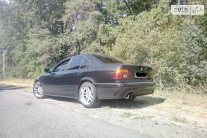BMW 530 530d 2001