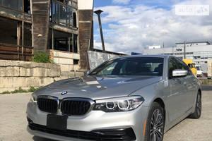 BMW 540 540I XDrive   2018