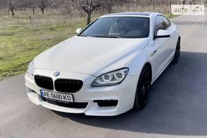 BMW 650 Xdrive 2013