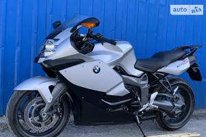BMW K 1300 S ABS ASC ESA 2012