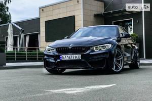 BMW M3 DKG 2015