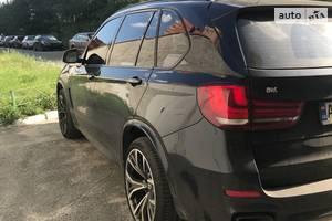 BMW X5  M50D PANORAMA 2016