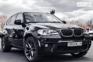 BMW X5 M  XDive  2011