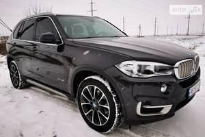 BMW X5 X DRIVE35  2016