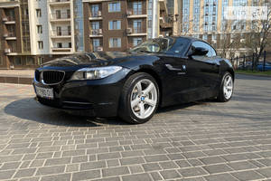BMW Z4 28i 2014