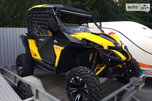 BRP Maverick 1000X RS 2013