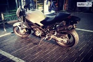 Ducati Monster Сarbon Edition 2002