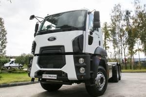 Ford Trucks 3542T MT 2019